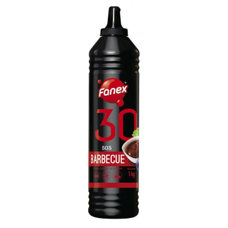 Barbecue Sauce 1000g