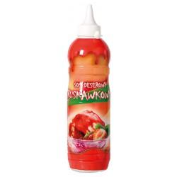 Strawberry Dessert Sauce 1000g