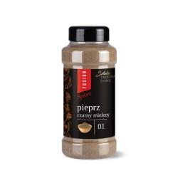 Pieprz czarny mielony Fusion Spices