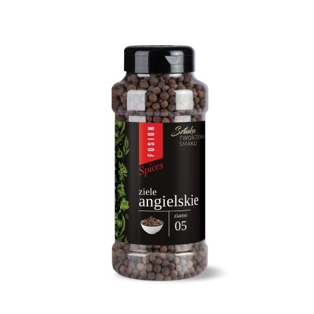 Ziele angielskie Fusion Spices