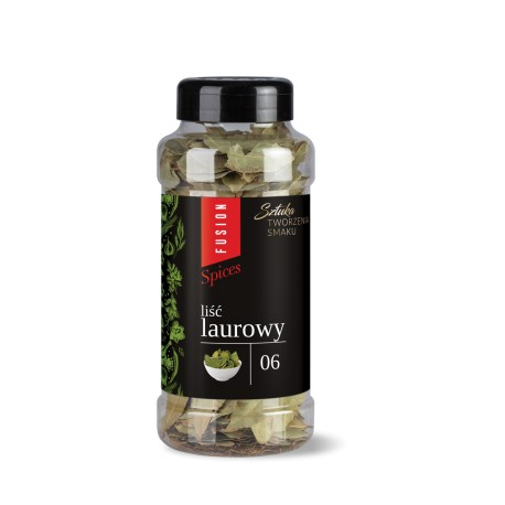 Liść laurowy Fusion Spices