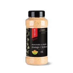 Marynata o smaku mango i kokosa Fusion Spices
