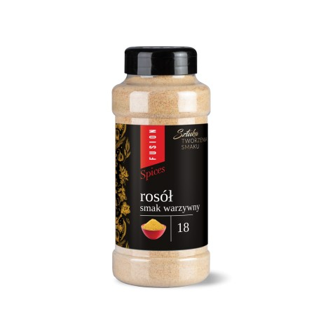 Rosół smak warzywny Fusion Spices