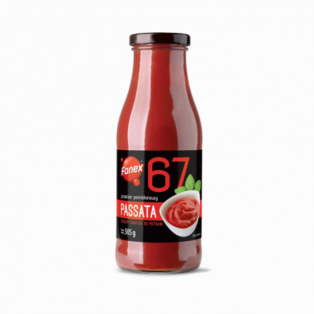 Passata pomidorowa, 505 g