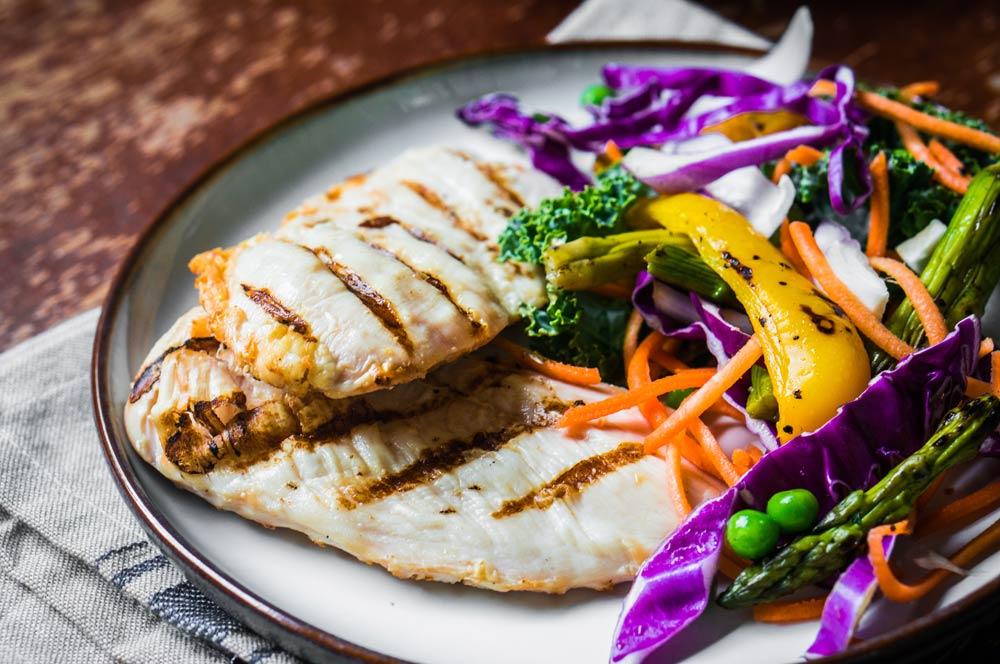 Ozdabianie potraw warzywami - poznaj inspiracje - blog Fanex